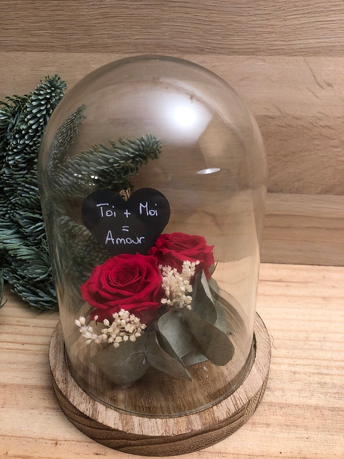 Roses éternelles #99