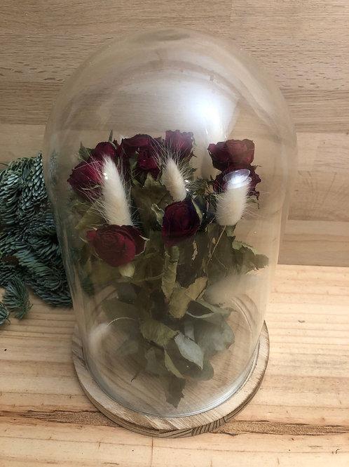 Fleurs séchées #95