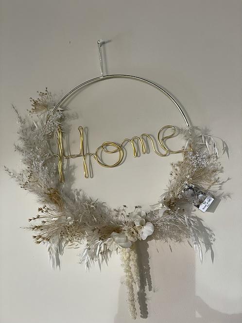 Couronne «Home» #2