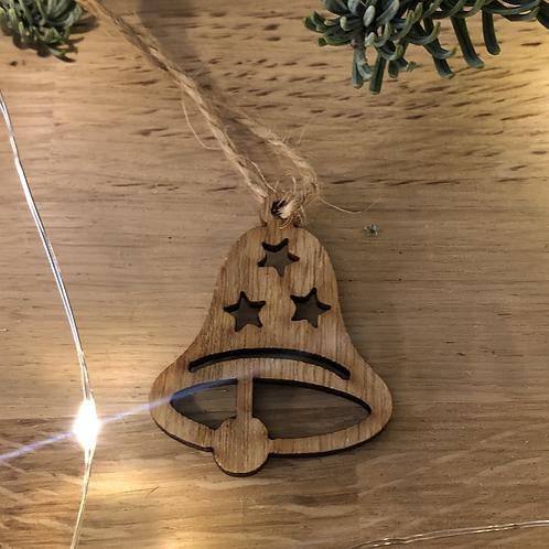 Sujet Noël #29 - Cloche