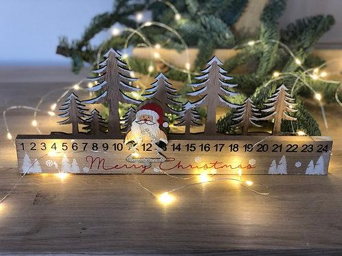 Déco Noël #1