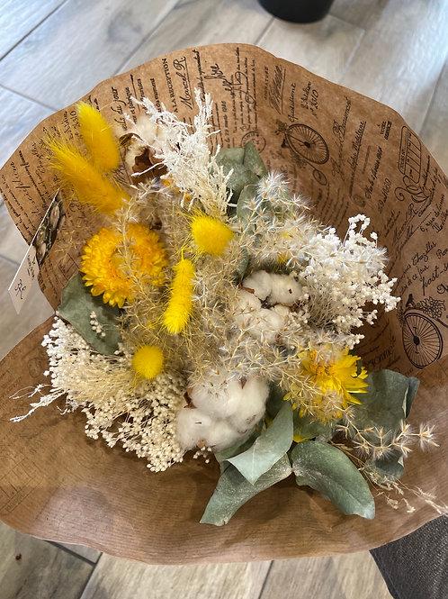 Bouquet séché #9