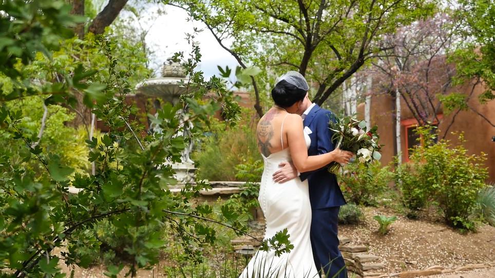 Amy & Courtney's Destination Wedding 10