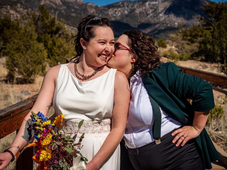 Amy & Courtney's Destination Wedding 4