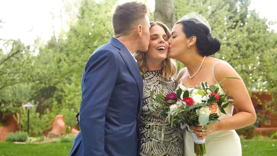 Amy & Courtney's Destination Wedding 9