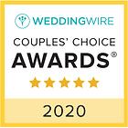 Catch Love Weddings Couples Choice Award