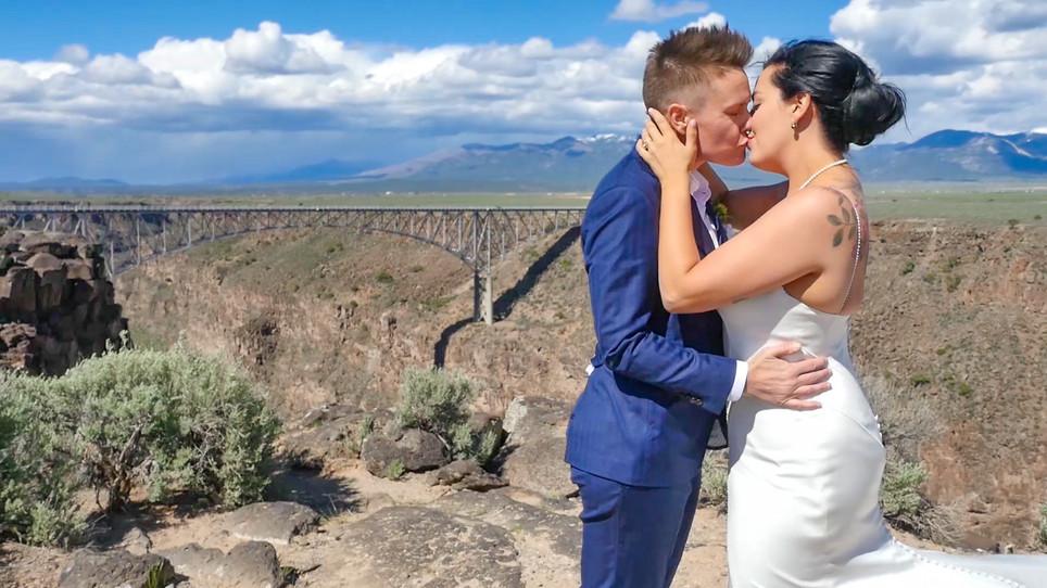 Amy & Courtney's Destination Wedding