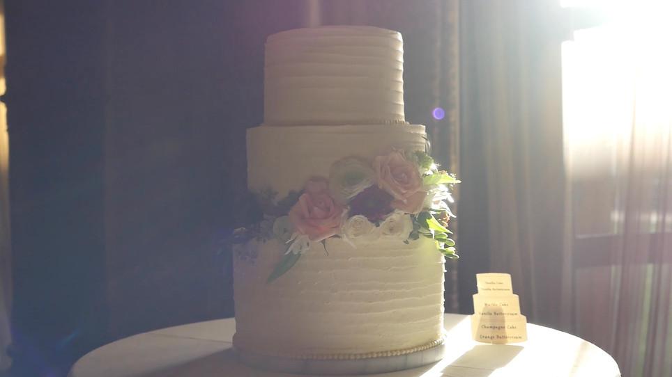 Amy & Courtney's Destination Wedding 13