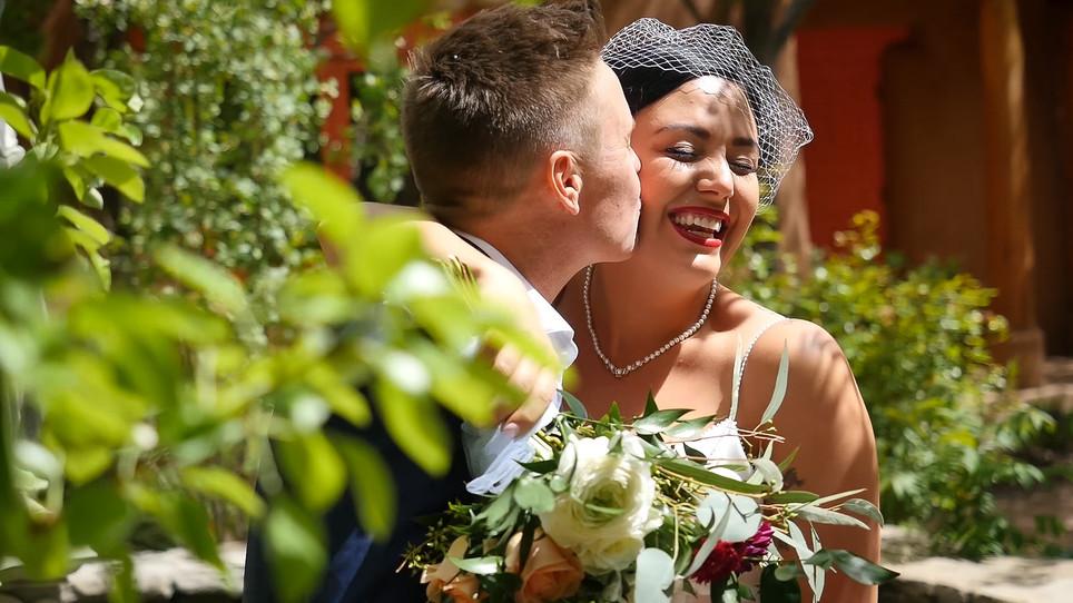 Amy & Courtney's Destination Wedding 2