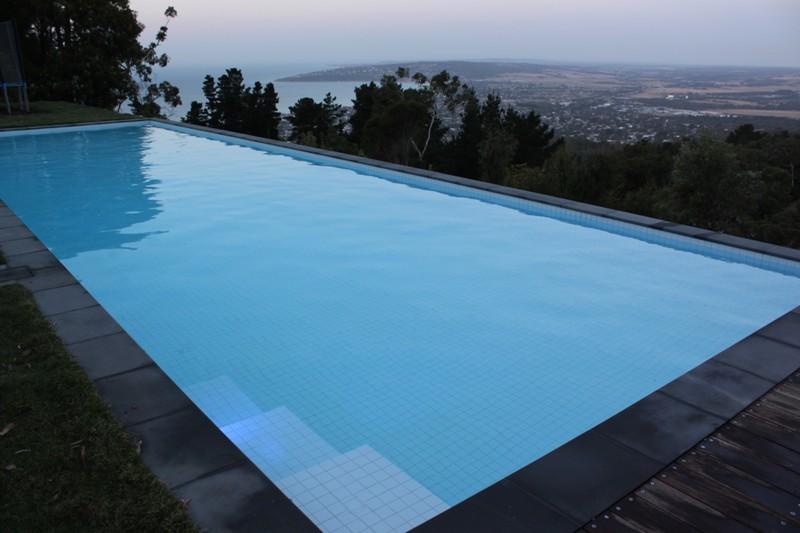 Hamill Pools: Lap Pools