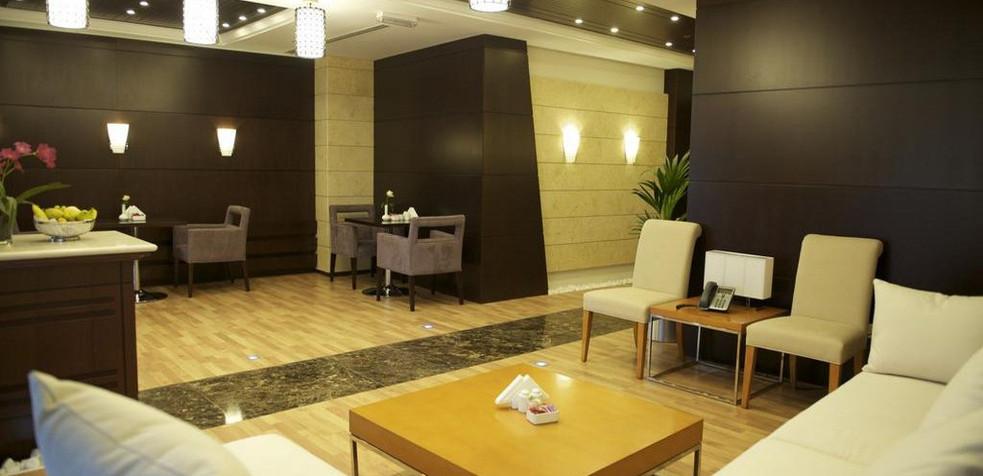 Grand Bellevue Hotel Apartment Dubai 17.