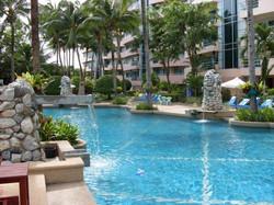 Chateau Dale Resort  17