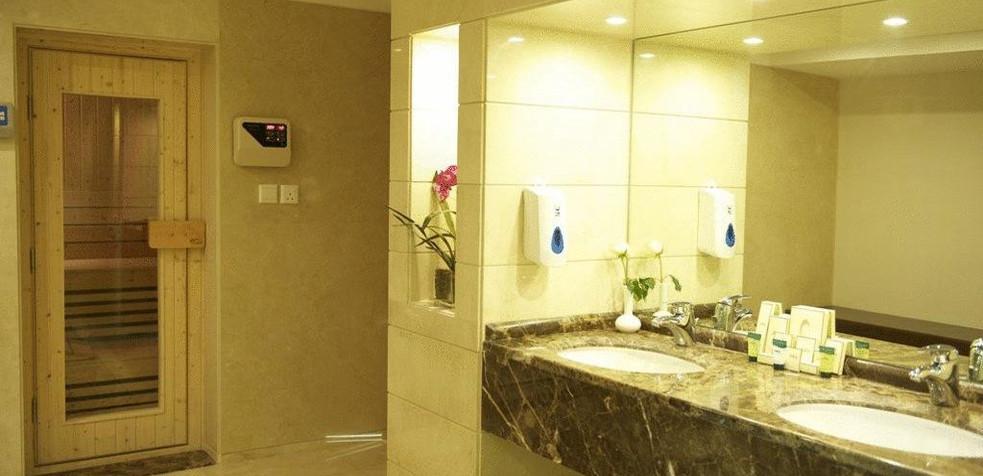 Grand Bellevue Hotel Apartment Dubai 18.