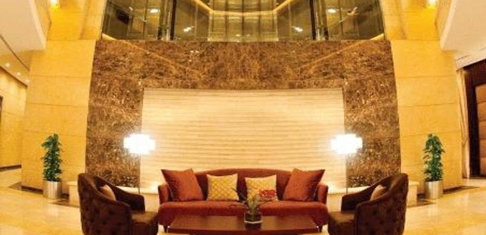 Grand Bellevue Hotel Apartment Dubai 5.j