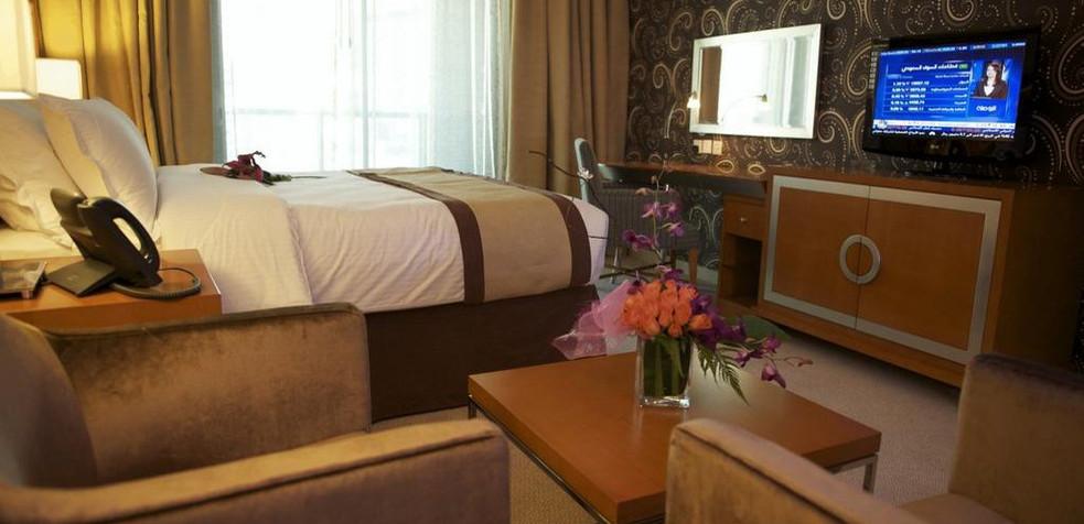 Grand Bellevue Hotel Apartment Dubai 14.