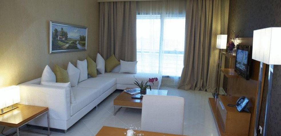 Grand Bellevue Hotel Apartment Dubai 7.j
