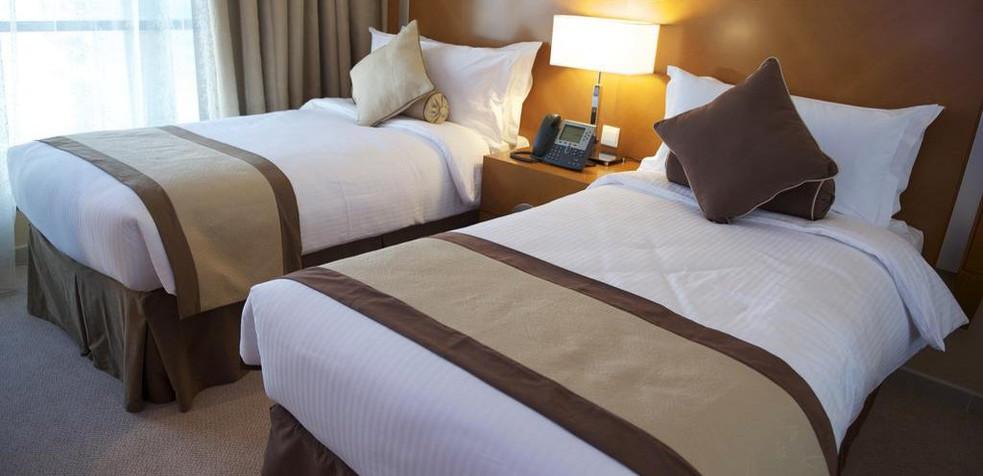 Grand Bellevue Hotel Apartment Dubai 3.j