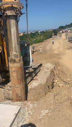 Этап строительства на 02.07.2020