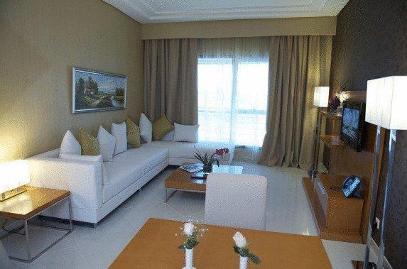 Grand Bellevue Hotel Apartment Dubai 23.