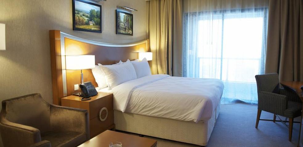 Grand Bellevue Hotel Apartment Dubai 21.