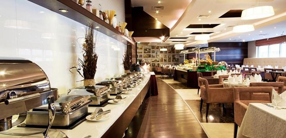 Grand Bellevue Hotel Apartment Dubai 6.j