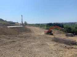 Этап строительства на 06.07.2020