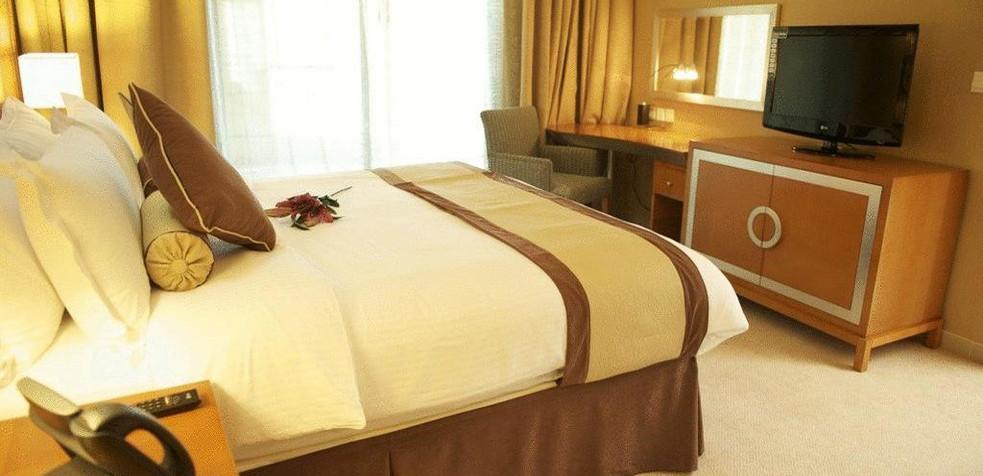 Grand Bellevue Hotel Apartment Dubai 8.j