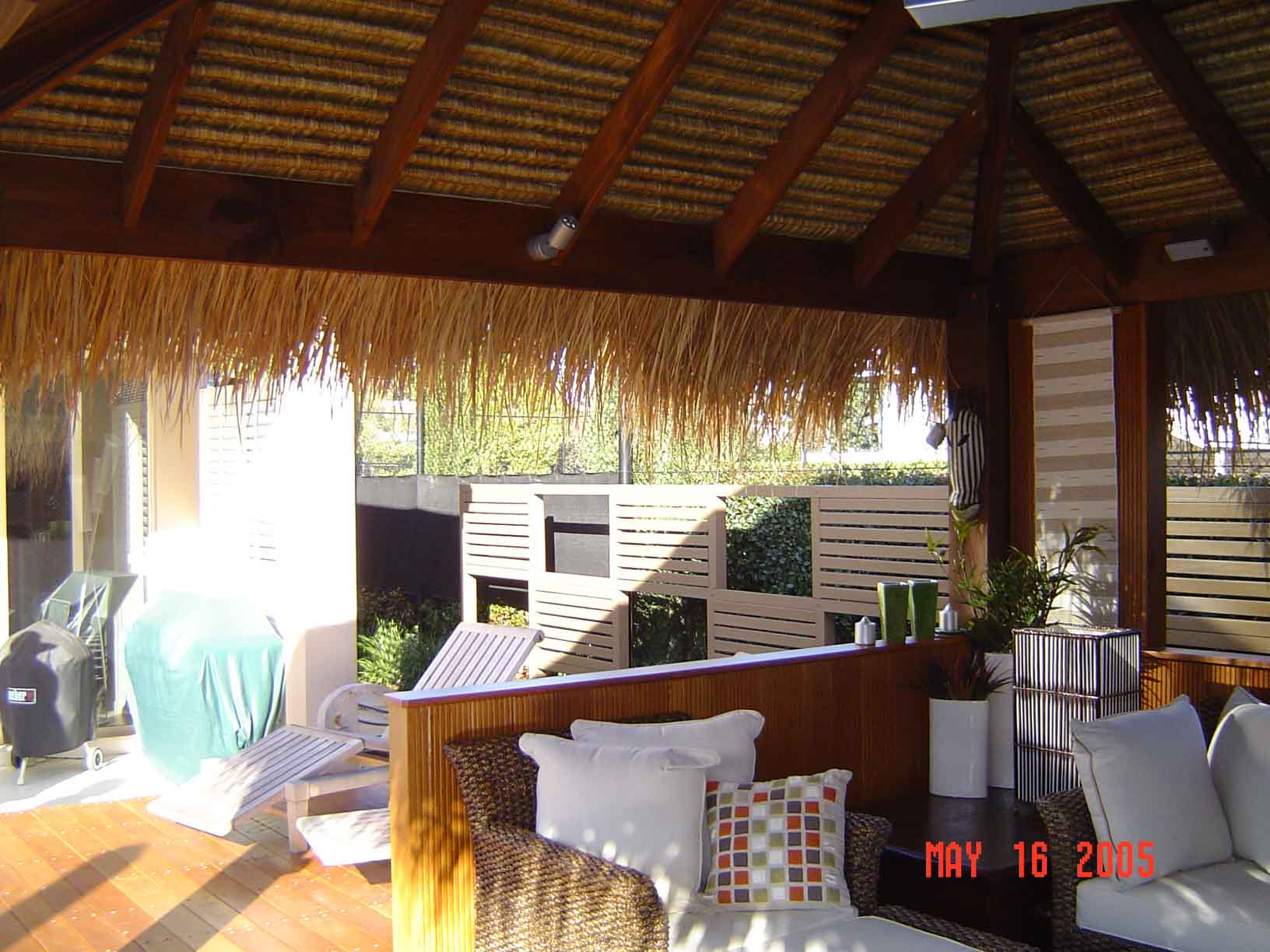 Bali Huts Brisbane Thatch Sunshine Amp Gold Coast
