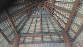 Brisbane Thatch And Decks Imported Bali Huts