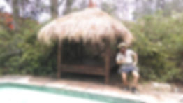 Brisbane Thatch and Decks Palapa