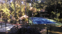 Brisbane Bali Huts
