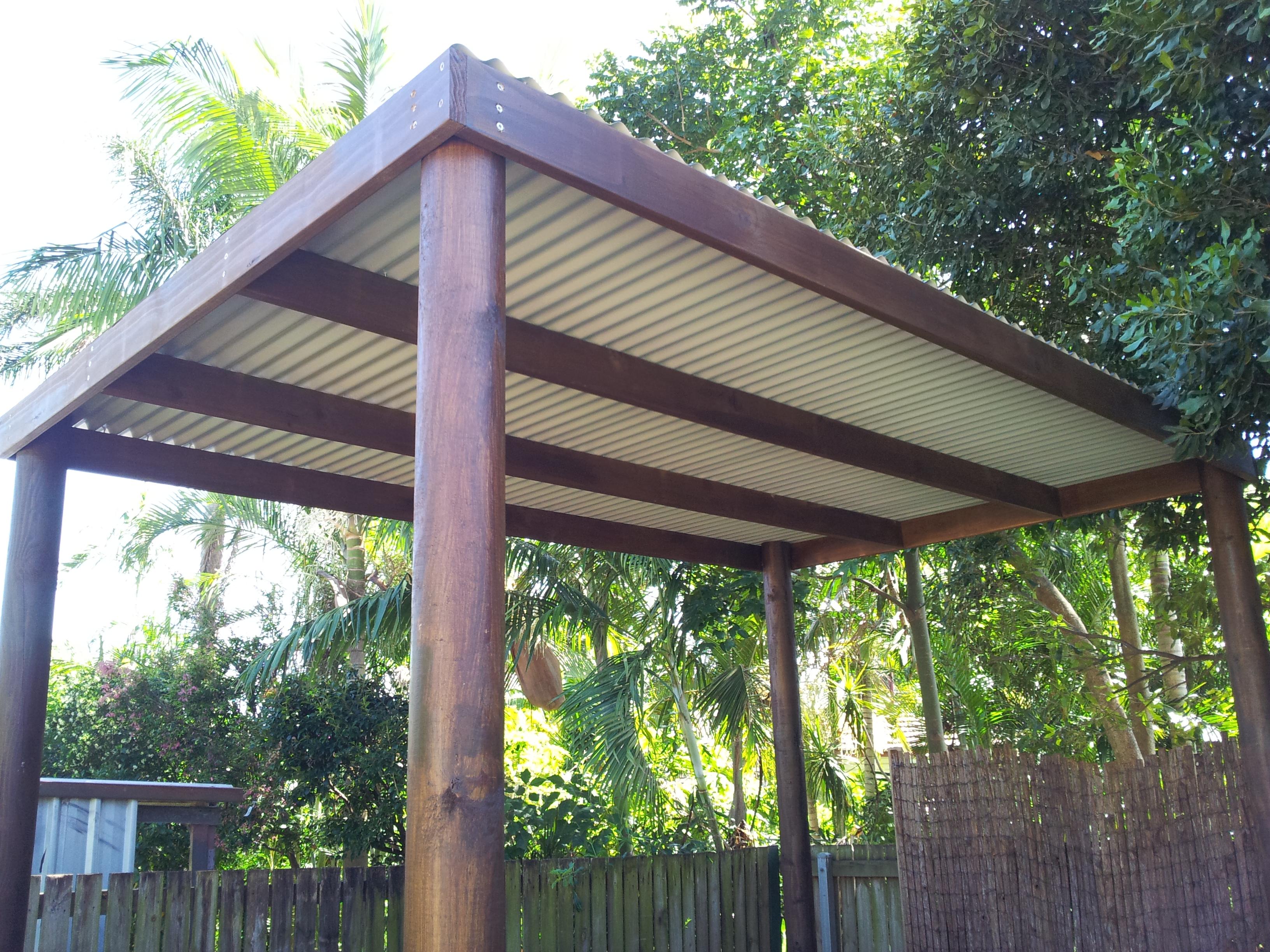 Brisbane Thatch Colour Bond Roofs