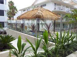 Bali Huts Brisbane Thatch and Decks