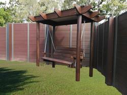 Swing set design