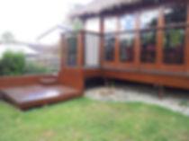 Brisbane Thatch Cottage and Villas