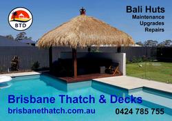 Brisbane Thatching