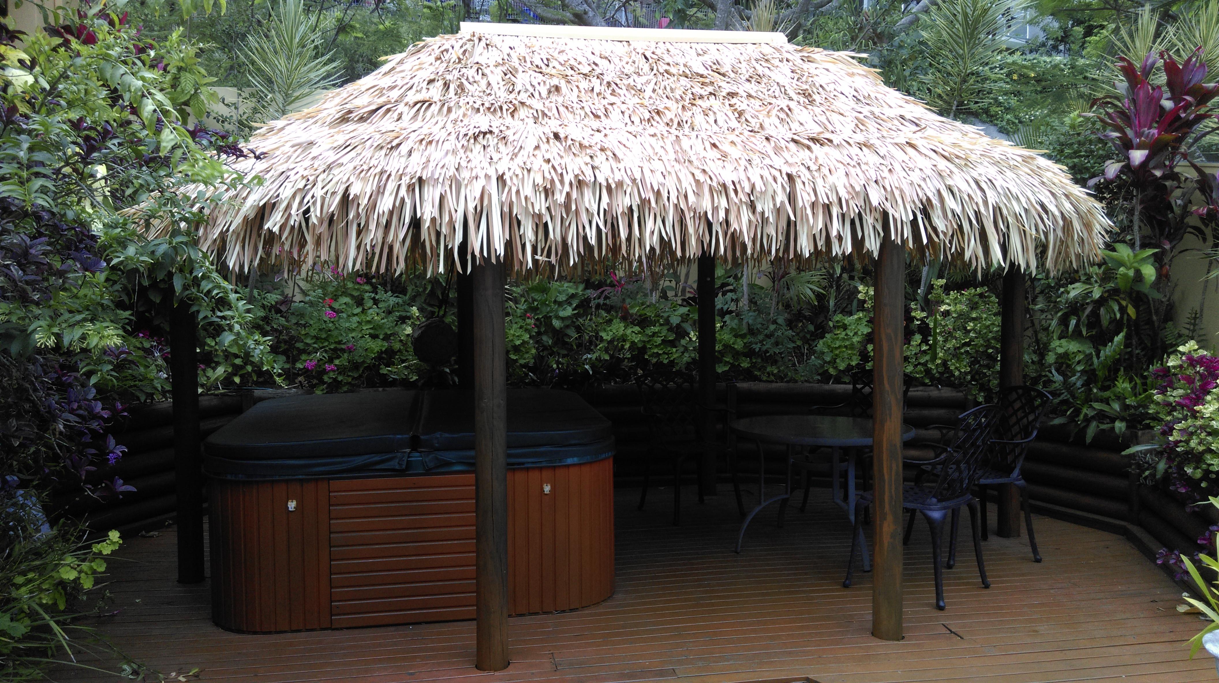 Brisbane Thatch and Decks