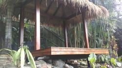 Brisbane Thatch and Decks Bali Huts