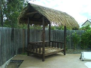 Bali Huts Brisbane For Sale