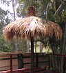Bali Hut Umbrella