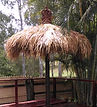 Bali Hut Umbrella