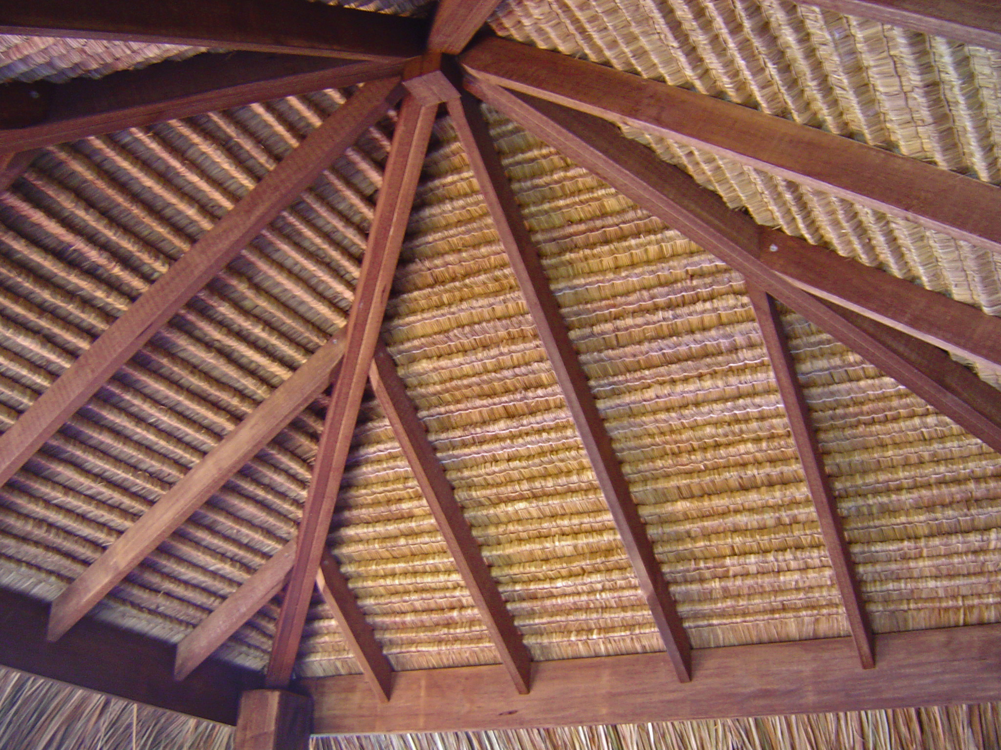 Brisbane Thatch and Decks Bali Huts