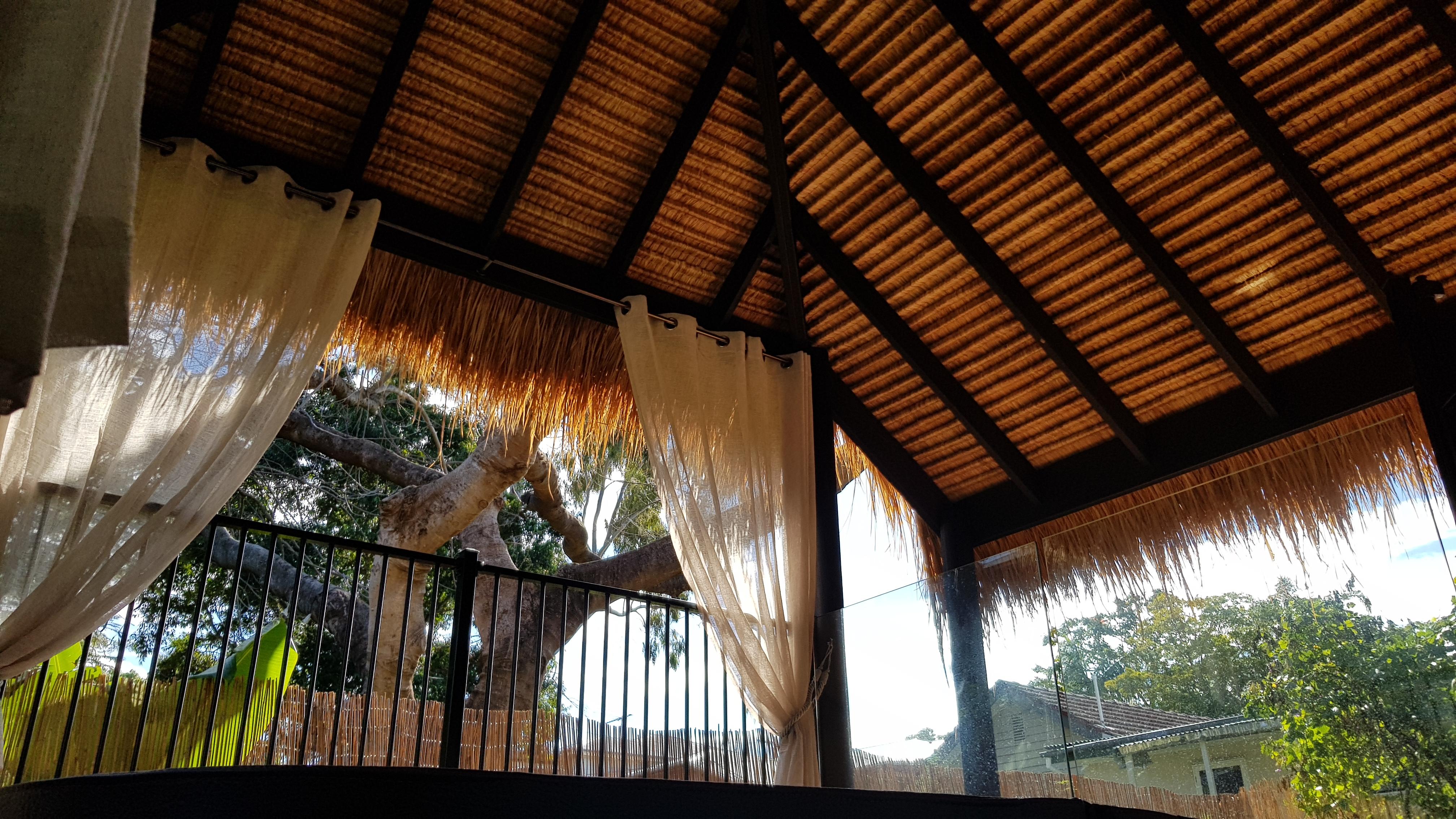 Brisbane Thahcth Bali Huts