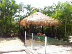 Balinese Pavilion