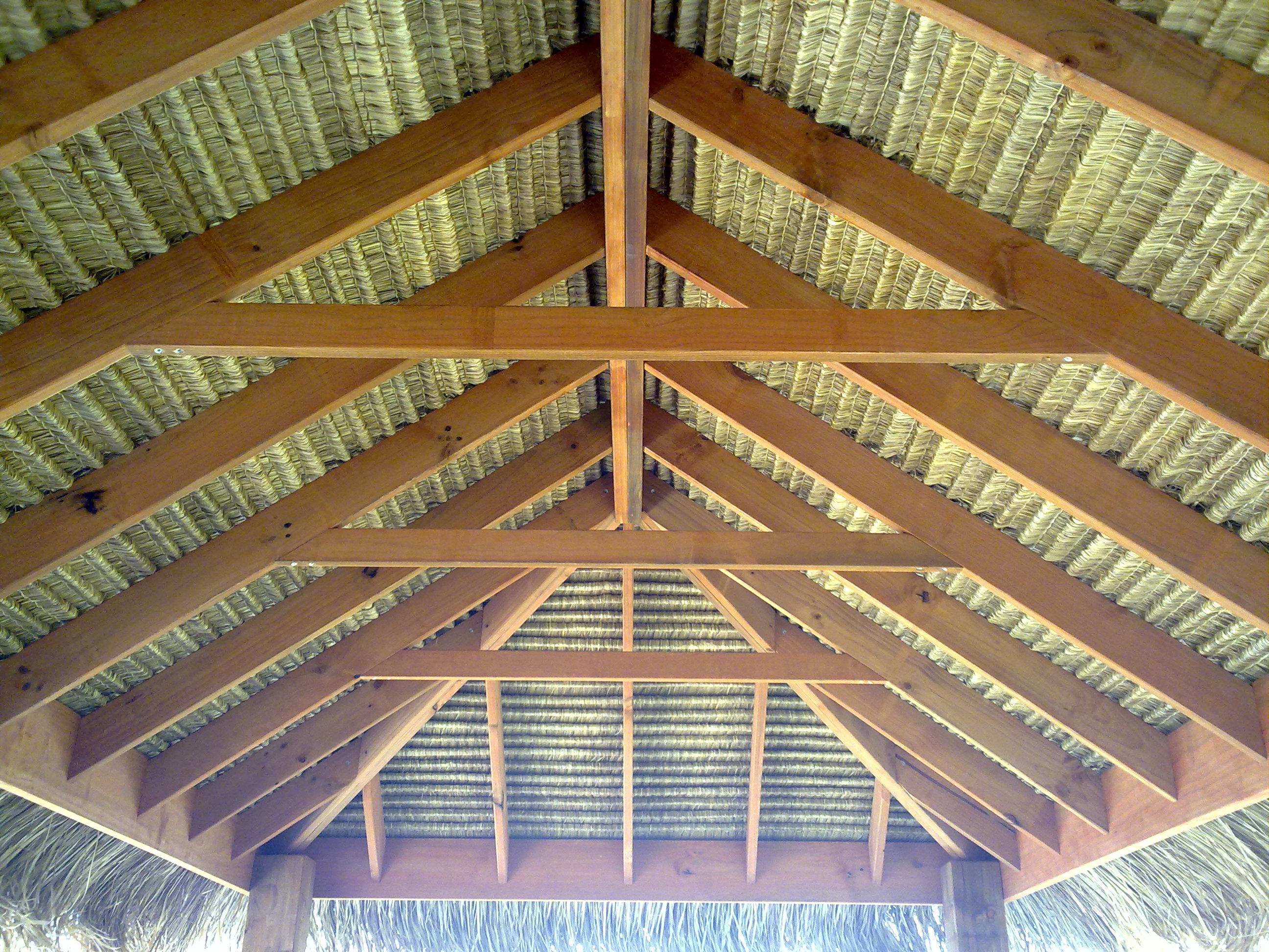 Insede 3x6 Bali Pavilion