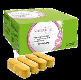 Online Tierarzt Pferd-telVet Nutraxin