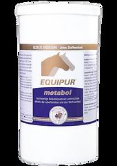 Online Tierarzt Pferd-telVet Metabol