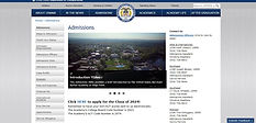 USMMA admissions page.JPG