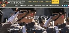 USMA admissions page.JPG