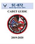 Cadet gide front page.JPG